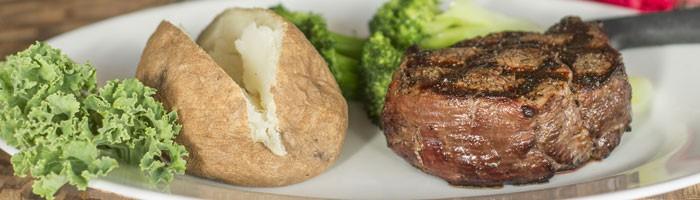 Englewood's Best Steak