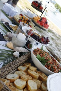 Catering Finger Food