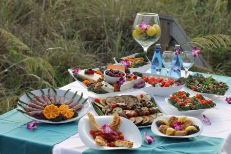 Catering Picknick