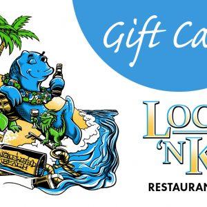 Lock 'N Key Englewood Restaurant Gift Card