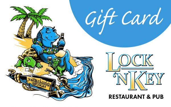 Lock 'N Key Englewood Restaurant Gift Card