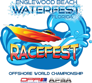 Englewood Beach WaterFest - Racefest